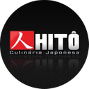 Hitô Culinária Japonesa background