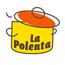 La Polenta background
