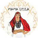 Mama Leila background