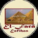 El Farã Esfihas background