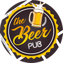 The Beer Pub Cervejas Artesanais background