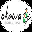 Okawa Culinária Japonesa background