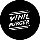 Vinil Burger background