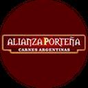 Alianza Porteña background