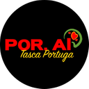 Por Ai Tasca Portuga background