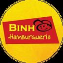 Binho Lanches background