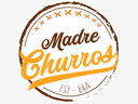 Madre Churros background