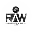 Raw Burger N Bar background