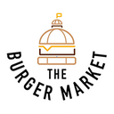 The Burger Market background