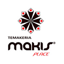 🍣 Temakeria Makis Place - Japonesa background