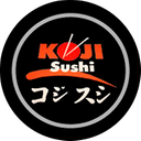 Koji Sushi background