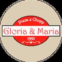 Gloria & Maria Pizzaria background