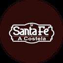 Santa Fé A Costela background