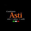 Confeitaria Asti background