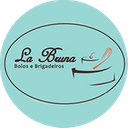 La Bruna Cake background