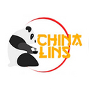 China Lins background