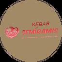 Kebab Semíramis background
