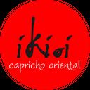 Ikioi Restaurante background