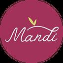 Mandi Delícias Saudáveis background