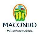 Macondo Raízes Colombianas background