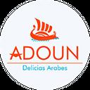 Adoun Delícias Árabes background