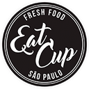 Eat Cup background