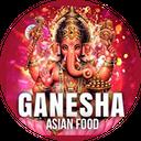 Ganesha Asian Food background