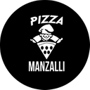 Pizza Manzalli background