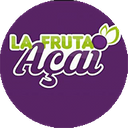 La Fruta Açaí background