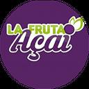 La Fruta Açaí background