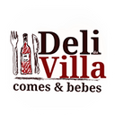 Deli da Villa background