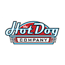 Hot Dog Company  background