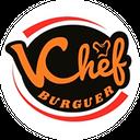VChef Burger background