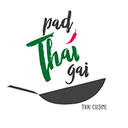 Pad Thai Gai background