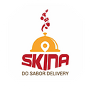 Skina Do Sabor Delivery background