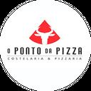 O Ponto da Pizza background