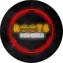 Roots Burguer background