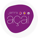 Jamra Açaí background