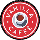 Vanilla Café Augusta background