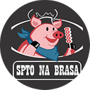 Spto Na Brasa background