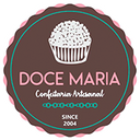 Doce Maria Patisserie background