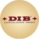 Dib Especialidades Árabes background