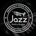 Jazz Resto e Burgers background
