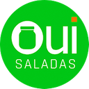 OUI Saladas background