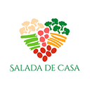 Salada de Casa background