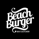 Beach Burger background