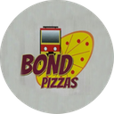 Bond Pizza background