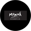 Manná Restaurante & Co background