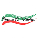 Piazza di Martini background