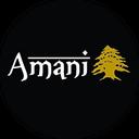 Amani Restaurante background